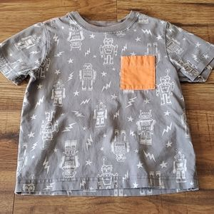 Hanna Andersson shirt